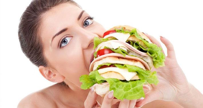 Sind 3-4 Mahlzeiten pro Tag die bessere Variante?