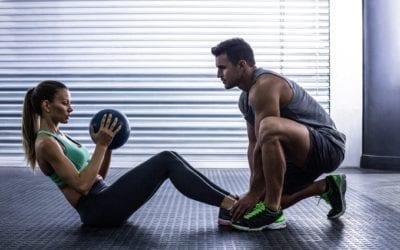 Bauchmuskeltraining – 5 Tipps, 4 Fehler und 5 Übungen die jeder kennen muss!