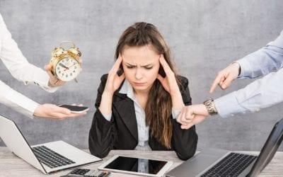 Cortisol – 10 Tipps um deinen Cortisolspiegel zu senken!