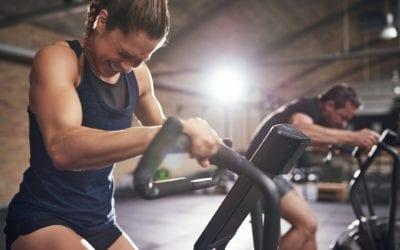 Arginin und Citrullin – Dein Mittel für mehr Power beim Training