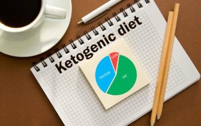 Ketogene Diät: Der ultimative Guide für deine ketogene Ernährung