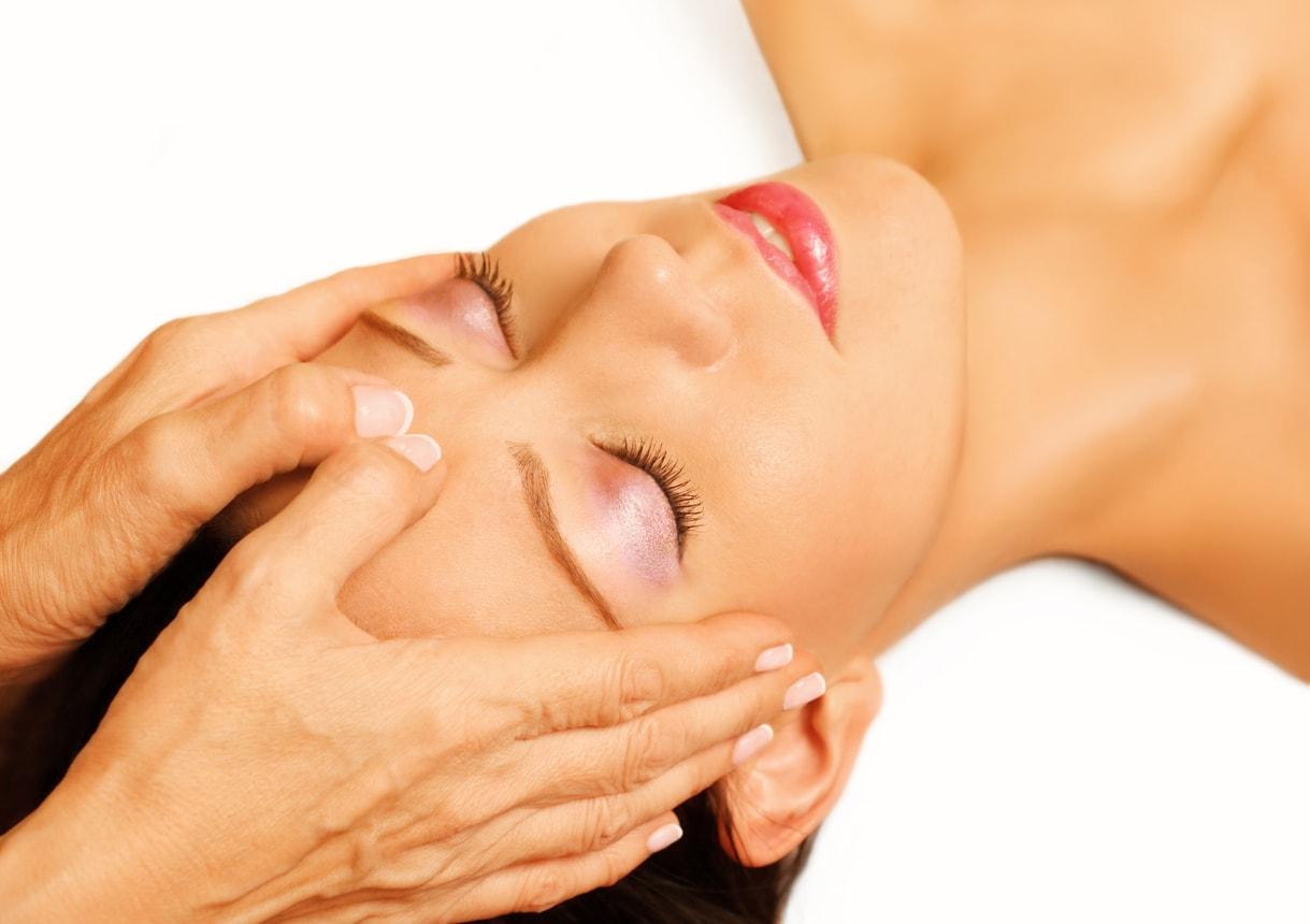 reiki massage behandlung
