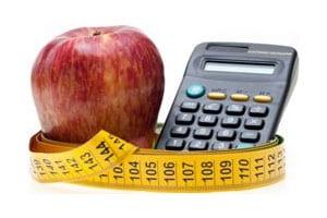 Kalorien zählen verboten