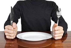 Gesundheitliche Vorteile durch periodisches Fasten?