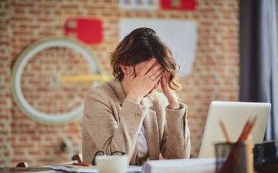 10 Tipps, wie du deine innere Unruhe bekämpfen kannst