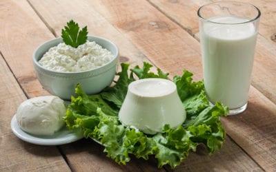 Laktosefreie Produkte – Gesunde Lebensmittel und versteckte Fallen