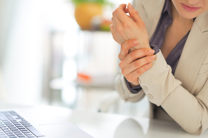 muskel-arthritis