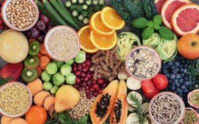 43 ballaststoffreiche Lebensmittel, die fast nur aus Ballaststoffen bestehen