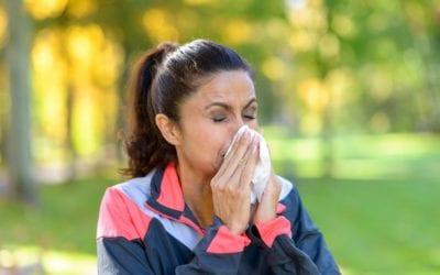 Sport bei Erkältung: Ein unterschätztes Risiko