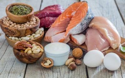 Wie viel Protein pro Tag? Das ist die optimale Proteinmenge