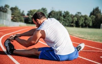 Ernährung und Sport: Wie die beiden Bereiche zusammenhängen